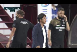 明治安田生命J1リーグ【第19節】神戸vs札幌 ハイライト