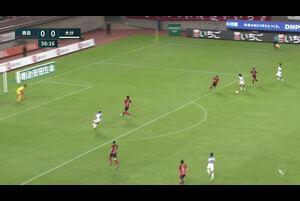 明治安田生命J1リーグ【第19節】鹿島vs大分 ハイライト