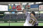4/20【巨人vs阪神】マルテ ヒーローインタビュー