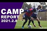 鹿児島キャンプ4日目の様子です!本日は練習前に選手たちが通る道に仕掛けた○○に対する動画です!各選手の反応をご覧ください!<br /> <br /> 動画のロングバージョンは、公式スマホサイトでご覧ください!<br /> https://www.sanfrecce.co.jp/aso/tssmobile/<br /> <br /> 【サンフレッチェ広島SNSアカウント】<br /> YouTube:サンフレッチェ広島公式チャンネル<br /> https://www.youtube.com/user/sanfreccechannel<br /> <br /> Twitter:サンフレッチェ広島 公式<br /> https://twitter.com/sanfrecce_SFC<br /> <br /> Instgram:sanfrecce.official<br /> https://www.instagram.com/sanfrecce.official/?hl=ja<br /> <br /> facebook:サンフレッチェ広島 SANFRECCE HIROSHIMA<br /> https://www.facebook.com/sanfrecce.hiroshima.official/