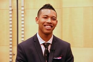 今回のトップアスリートインタビューは、男子短距離のサニブラウン アブデルハキーム選手の登場です。大きな転機となった昨年をサニブラウン選手は、どう受け止めているのでしょうか?<br /> <br /> ▼ サニブラウン選手インタビューVol.1<br /> http://www.jaaf.or.jp/news/article/11103/<br /> <br /> ▼サニブラウン選手インタビューVol.2<br /> http://www.jaaf.or.jp/news/article/11104/<br /> <br /> ▼ダイヤモンドアスリート特設サイト<br /> http://www.jaaf.or.jp/diamond/