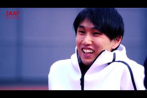 男子走高跳で2m35の日本新記録を樹立し、世界室内ツアー優勝した戸邉直人選手が公開練習を行いました。<br /> <br /> ▶公開練習レポート&コメントはこちら<br /> https://www.jaaf.or.jp/news/article/12424/