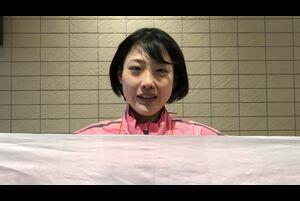 【#大阪国際女子マラソン】<br /> 自己ベストを更新する2時間23分30秒で第2位に入賞した #前田穂南 選手(天満屋)から、テレビの前で応援してくれた方々へのコメントをいただきました!<br /> <br /> 2021年の更なる限界への挑戦が楽しみですね!<br /> <br /> ✅大会情報<br /> https://jaaf.or.jp/competition/detail/1499/<br /> <br /> ✅レース速報<br /> https://www.ktv.jp/marathon_board21/index.html<br /> <br /> #JAAF #陸上 #マラソン