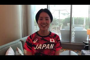 ドーハ2019世界陸上競技選手権大会、女子マラソン7位入賞を果たした谷本観月選手(天満屋)の一夜明けコメントをお届けします。<br /> <br /> >ドーハ世界陸上特設サイト<br /> https://www.jaaf.or.jp/wch/doha2019/