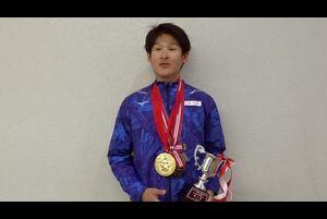 2021年4月11日、東京オリンピック日本代表選考を兼ねて開催された第105回日本選手権50km競歩において、丸尾知司選手(愛知製鋼)が3時間38分42秒(大会新)で優勝しました。<br /> 丸尾選手は、すでに東京オリンピック派遣設定記録を突破しており、選考基準を満たしたため、東京オリンピック日本代表に内定しました。<br /> <br /> <br /> レース後の丸尾選手のコメントです。