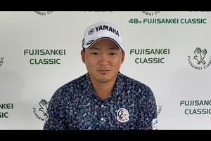 【男子ゴルフ】今平周吾が国内ツアー開幕に向けての意気込みをコメント!48thフジサンケイクラシック