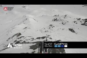 GoPro Moment - Xtreme Verbier 2018 FWT18