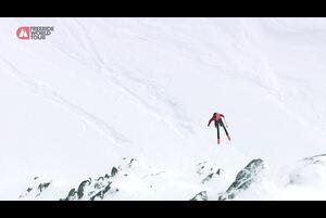 Highlight Ski Men - Xtreme Verbier 2018 FWT18EN