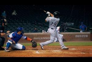 【MLB】ア・リーグ週間MVPはホワイトソックスのホゼ・アブレイユ 8.25