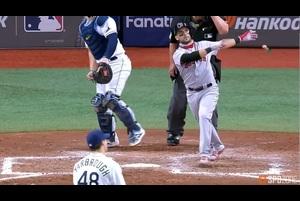 【MLB SPOZONE】現地時間8月5日のレイズ戦、レッドソックスのチェイビスは、3安打猛打賞、1本塁打2打点の活躍を見せてチームの勝利に貢献した。