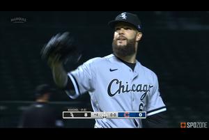 【MLB】8回を1失点と好投したカイケル 8.22 ホワイトソックス@カブス
