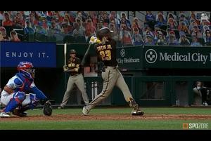【SPOZONE MLB】現地時間8月17日のレンジャ-ズ戦、パドレスのタティスJr.はエランホームランとグランドスラムを放ち、7打点を挙げる驚異的な活躍を見せた。
