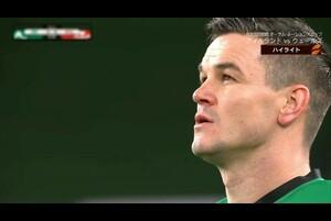 【第1節ハイライト】アイルランド vs ウェールズ/ラグビー8カ国対抗戦 オータム・ネーションズカップ2020