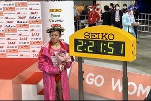 名古屋ウィメンズマラソン2021<br /> 松田瑞生選手からの優勝コメントをお届けいたします。<br /> <br /> 『自分の納得のいくようなレースにはなりませんでしたが、また一皮むけた自分が見せられるよう頑張りたいと思っています。コロナウイルスの中ではありますが、大会関係者の皆様本当にありがとうございました!』<br /> <br /> ▼大会ページはこちら<br /> https://www.jaaf.or.jp/competition/detail/1517/