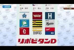 【プロ野球ドラフト会議】広島 社会人右腕・栗林良吏投手(トヨタ自動車)を単独指名