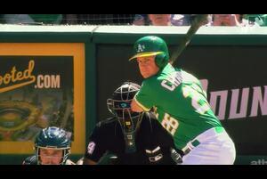 【スポーツナビMLB】7/8(日本時間)MLB公式サイトでホームランダービーに出場する8名の選手の映像が公開された。<br /> ホームランダービーエントリー選手<br /> マット・チャプマン(アスレチックス)<br /> ウラジーミル・ゲレロJr.(ブルージェイズ)<br /> アレックス・ブレグマン(アストロズ)<br /> ジョク・ピダーソン(ドジャース)<br /> ピーター・アロンソ(メッツ)<br /> カルロス・サンタナ(インディアンス)<br /> ジョシュ・ベル(パイレーツ)<br /> ロナルド・アクーニャJr.(ブレーブス)