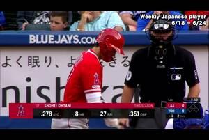 【スポーツナビMLB】毎週月曜日夜にお届けする『週間MLB日本人選手ダイジェスト』です。