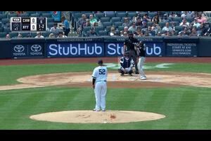 【MLB】ヤンキース 完璧な投手リレーで完封勝利 4/14 ヤンキースvs.ホワイトソックス