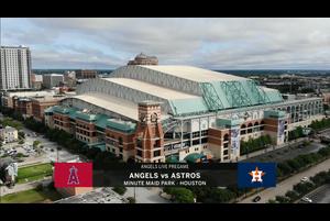 【MLB】試合ダイジェスト 9/22 アストロズvs.エンゼルス