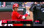 【MLB】秋山翔吾 ダイジェスト 9/28 ツインズvs.レッズ