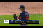 【MLB】前田健太 ダイジェスト 9/18 ホワイトソックスvs.ツインズ