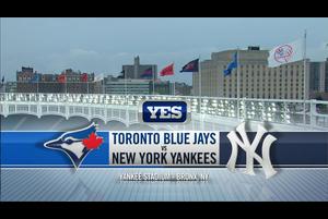 【MLB】試合ダイジェスト 9/18 ヤンキースvs.ブルージェイズ