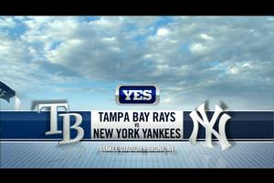 【スポーツナビMLB】<br /> 日本時間19日ヤンキースの本拠地で行われたレイズ戦のダイジェストです。