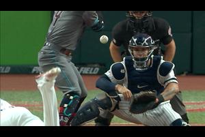 【MLB】5回表 ビーバーが地元開催の球宴で圧巻の三者連続三振 7/10 オールスター・ゲーム