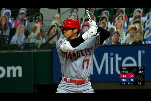 【スポーツナビMLB】エンゼルスの大谷翔平は現地時間8月7日のレンジャーズ戦に3番・指名打者で先発出場し、空振り三振、見逃し三振、ライトフライ、空振り三振で4打数ノーヒットだった。