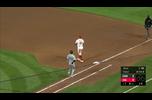 【MLB】7回表 気合の入ったプレーを見せるバウアー 9/20 レッズvs.ホワイトソックス