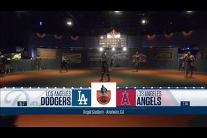 【スポーツナビMLB】<br /> 日本時間17日エンゼルスの本拠地で行われたドジャース戦の試合ダイジェストです。