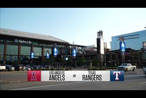 【スポーツナビMLB】<br /> 現地時間9月8日に行われたレンジャーズvs.エンゼルスのダイジェスト。