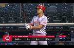 【MLB】秋山翔吾 ダイジェスト 9/27 ツインズvs.レッズ