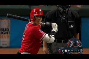 【スポーツナビMLB】<br /> 日本時間25日、アストロズの本拠地で行われたエンゼルス戦に2番指名打者で出場した大谷翔平は、4打数無安打2三振に終わった。