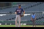 【MLB】前田健太 投球ダイジェスト 8.7 ツインズvs.パイレーツ