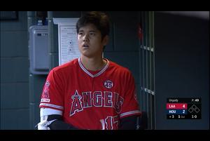 【MLB】大谷翔平 ダイジェスト 7/8 アストロズvs.エンゼルス