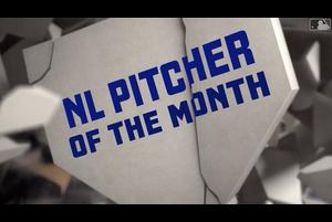 【スポーツナビMLB】6/4(日本時間)MLB公式は、5月の月間最優秀投手を発表した。ドジャースの柳賢振は5月、5勝をマークし、防御率0.52を記録した。
