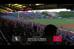 【スポーツナビMLB】8/16(日本時間)エンゼルスの本拠地エンゼル・スタジアムで行われたWソックス戦のダイジェスト。