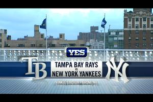【スポーツナビMLB】<br /> 日本時間2日ヤンキースの本拠地で行われたレイズ戦のダイジェストです。