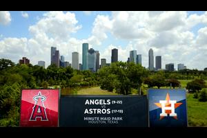 【スポーツナビMLB】現地時間8月25日に行われた、アストロズvs.エンゼルスのダブルプレー第2試合のダイジェスト。
