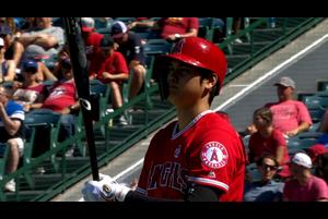 【MLB】大谷翔平 ダイジェスト 7/29 エンゼルスvs.オリオールズ
