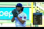 【MLB】ダルビッシュ有 ダイジェスト 8/14 カブスvs.ブリュワーズ
