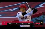 【MLB】大谷翔平 ダイジェスト 8/12 エンゼルスvs.アスレチックス