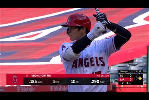 【MLB】大谷翔平 ダイジェスト 9/4 エンゼルスvs.パドレス