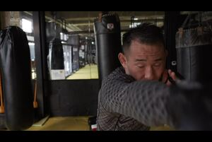 【ONE】修斗の叩き上げ・高橋遼伍は、今夜、ユン・チャンミンと対戦