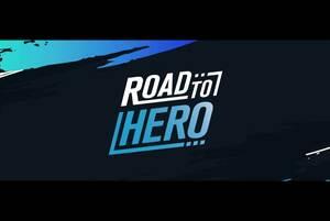 【予告編】平田樹 ドキュメンタリー映像 ROAD TO HERO