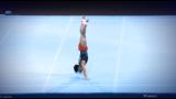 体操は「究極」のスポーツ