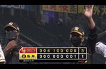阪神vs広島 2020/10/20 ダイジェスト