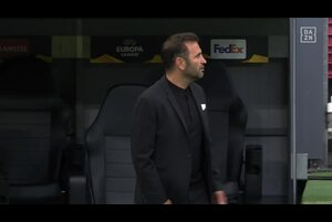 【UEFAヨーロッパリーグ】コペンハーゲンvバシャクシェヒル