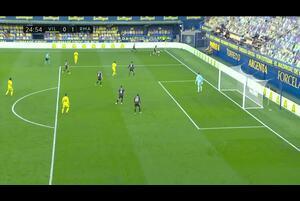 スペインサッカー、ラ・リーガ第10節ビジャレアルvsレアル・マドリッドのハイライト動画です。<br /> 試合詳細:https://soccer.yahoo.co.jp/ws/game/top/20114994